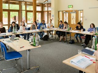 Image from a Wellcome Genome Campus Advanced Course