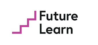 Logo for FutureLearn