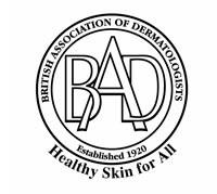 British Association of Dermatologists logo
