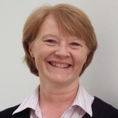 Cath O'Neill