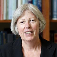 Patricia Hibberd