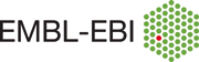 Logo for EMBL-EBI