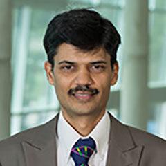 Channabasavaiah B. Gurumurthy