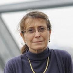 Nadine Cerf-Bensussan