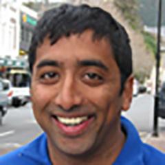 Jay Shendure