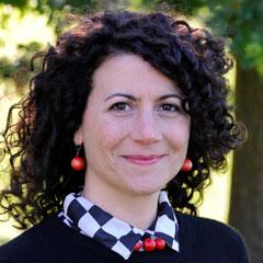 Silvia Argimon