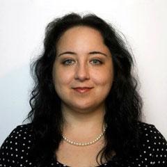 Evelina Basenko