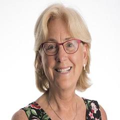 Barbara Biesecker