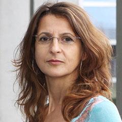 Mihaela Zavolan