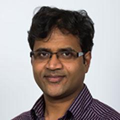 Sreenu Vattipally