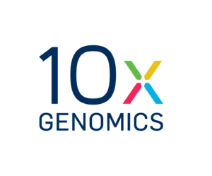 10x Genomics - Sponsor for Single Cell Biology 2020
