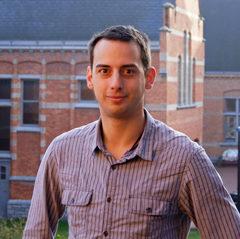 Lennart Martens