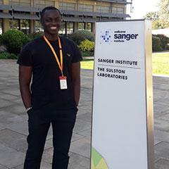 Esoh Kum Kevin (Jomo Kenyatta University of Agriculture and Technology, Kenya)