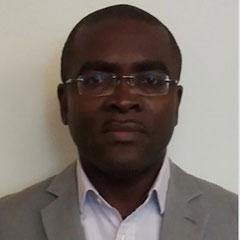 Eyituoyo Okoturo (University Of Liverpool, UK)