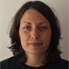 Marusa Novak (University of Ljubljana, Slovenia)