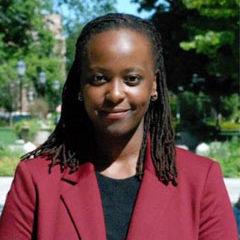 Silvia Kariuki (KEMRI-Wellcome Trust Research Programme, Kenya)