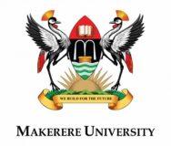 Logo for Makerere University