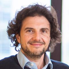 David Sabatini