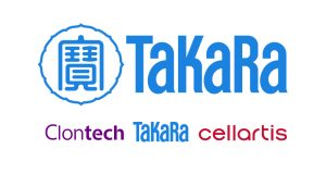 Takara - Sponsor of Single Cell Biology 2020