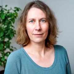 Ulrike Böhme