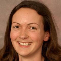 Fiona Reddington