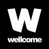 Logo for Wellcome