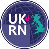 Logo for UKRN