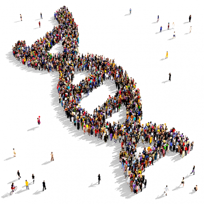 The importance of diversity in the world of personalised genomics