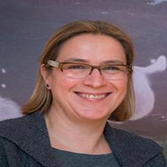Johanna McEntyre