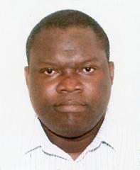 Archibald Worwui