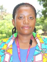 Brenda Kwambana-Adams
