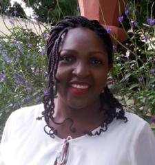 Catherine Okoi