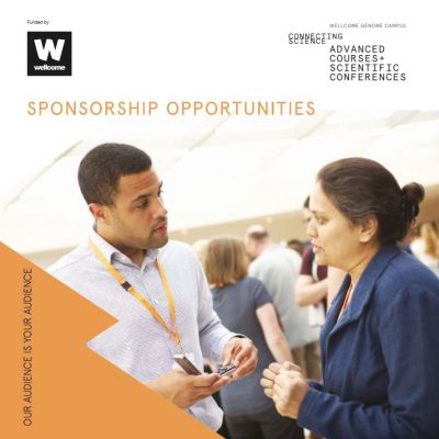 Download our Sponsorship Opportunities brochure