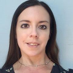 Maria Veronica Orrego