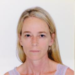 Natalie Weiler Gustafson