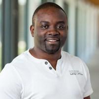 Alfred Amambua-Ngwa