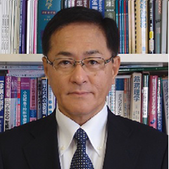 Yasutoshi Koga