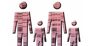 Genetic Analysis of Population-based Association Studies