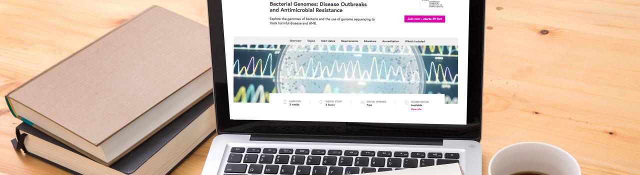 Free online courses in genomics