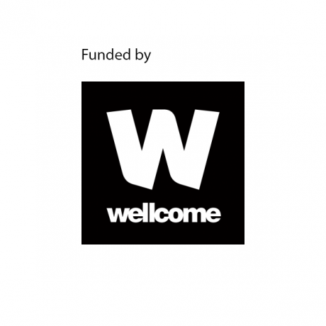 Our programme is funded by Wellcome