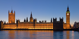 Science Policy: Improving the Uptake of Research into UK Policy [Virtual Event]