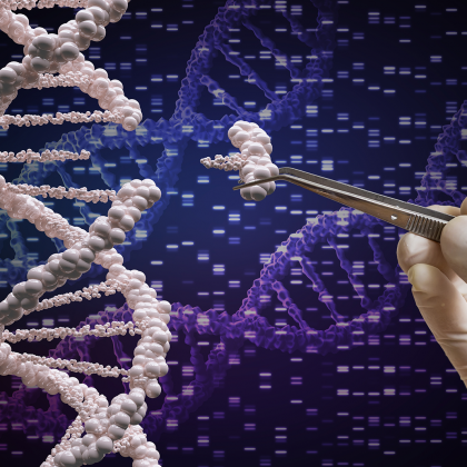 CRISPR and Beyond: new technologies to shape basic science and genomic medicine for the future.