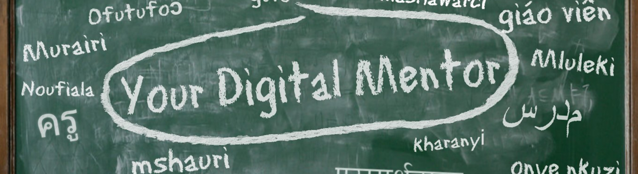 Your-Digital-Mentor-Podcast
