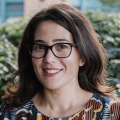 Amel Ghouila