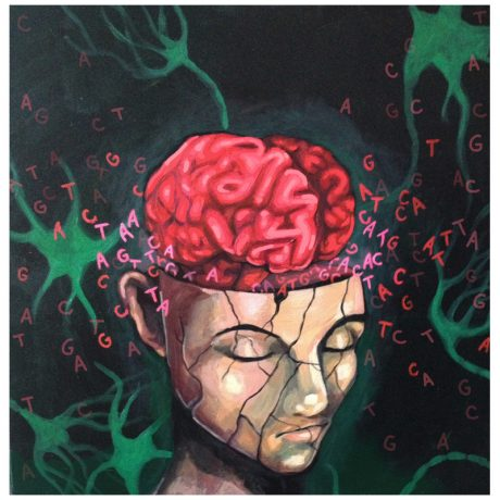 Genomics of Brain Disorders [Virtual Conference]